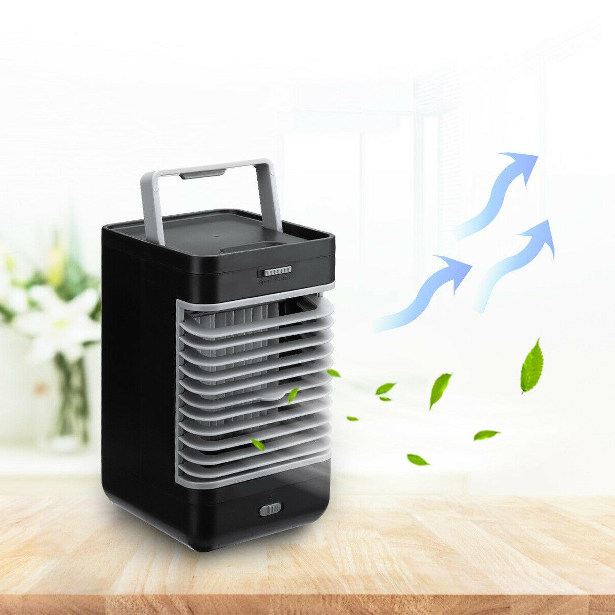 Portable Cooler Space Cooling Artic Humidifier