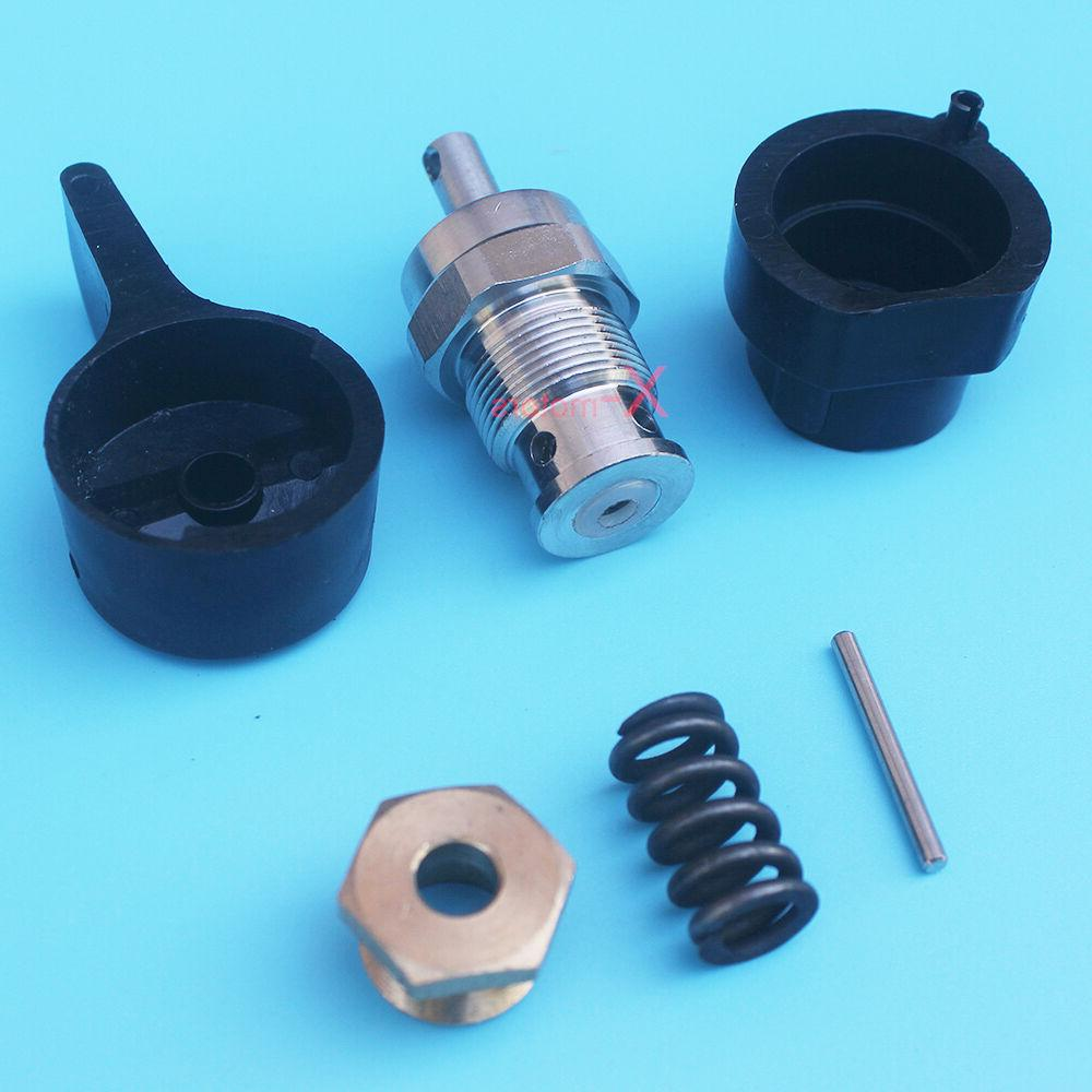 New Drain Repair Kit 235014 Spray Valve Graco