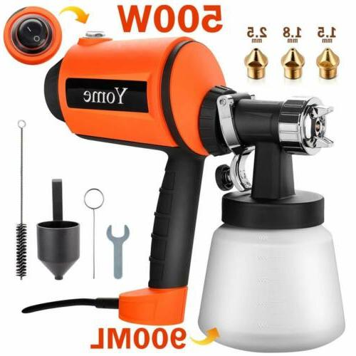 Paint Electric Spray Gun with