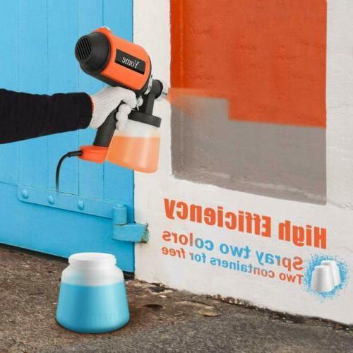 Paint Sprayer Electric Gun with Spray