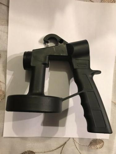 paint sprayer m pz110 paint gun handle