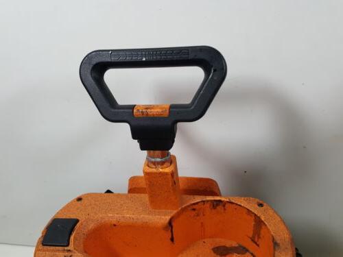 Paint 1200W Hvlp Gun, 1100ml/min&
