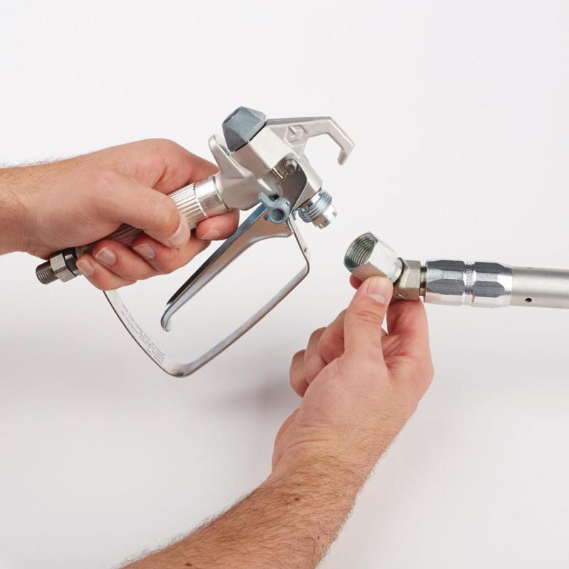 Graco Roller Paint Stainless