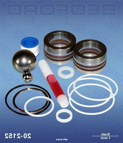 repair kit 20 2152 for titan powertwin