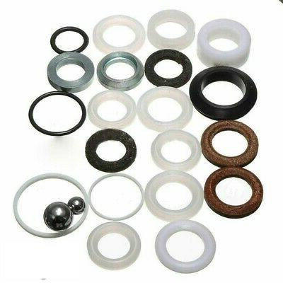 sealing ring sets for 390 395 490