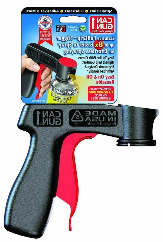 Single Tool Aerosol Wall Treatments