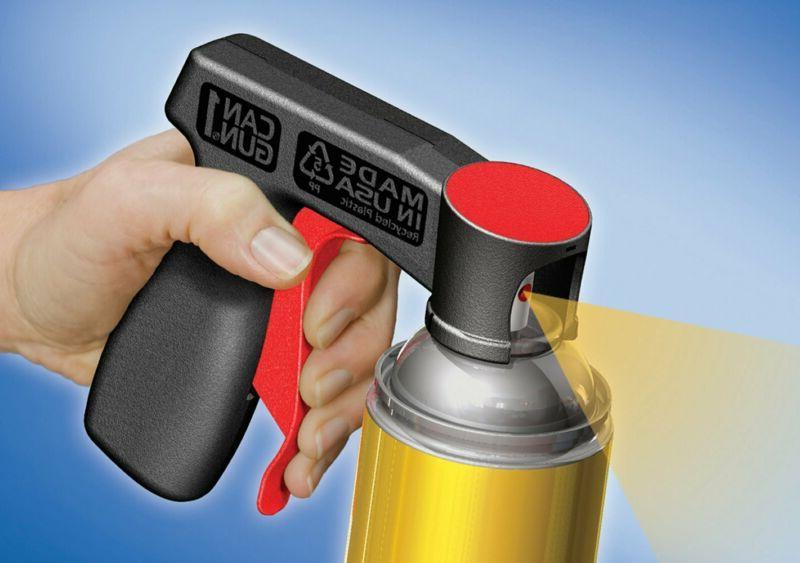 Single Premium Can Tool Wall Treatments Supplies