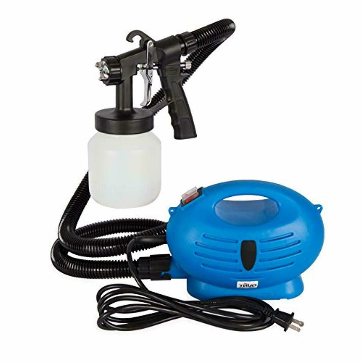 sprayer gun pressure painting tool indoor outdoor