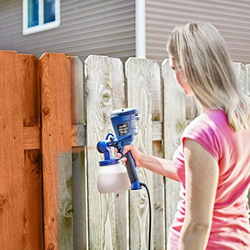 HomeRight C800971.A Max Sprayer, HVLP for
