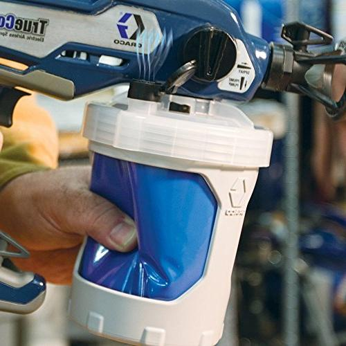Graco Sprayer Kit with Pump Armor, Tips