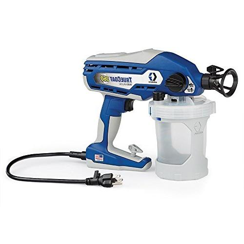 Graco 360 Sprayer Pump Armor, Paint Bags and Tips