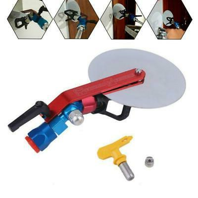 """Universal 7/8"""" Paint Sprayer Guide Accessory Tool Titan Wagner"""
