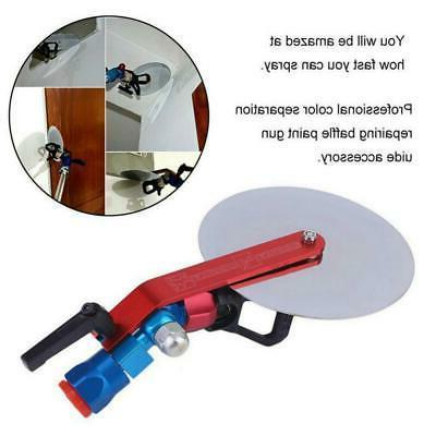 Universal Airless Sprayer Guide Tool