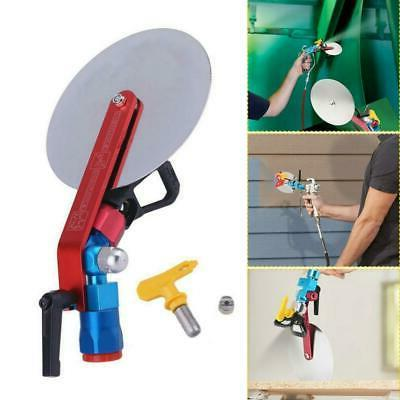 Universal Airless Paint Sprayer Guide Accessory Tool Titan Wagner