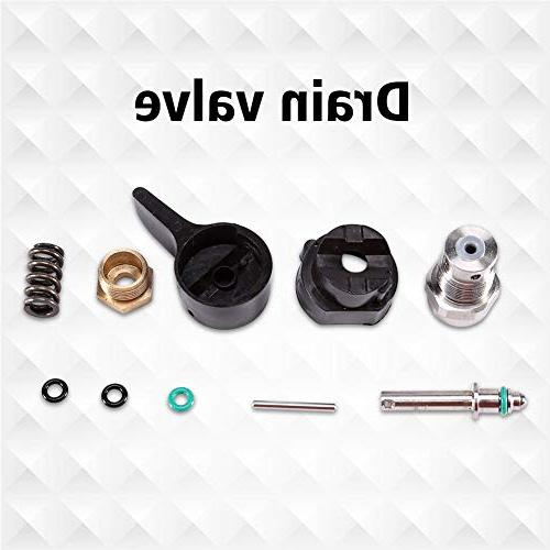 Spray Prime Accessories Kit Set for 390 695