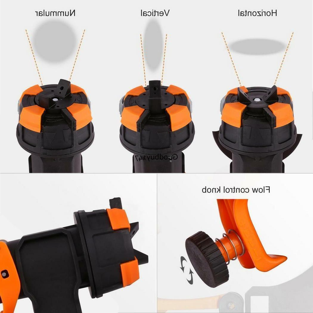 VonHaus Electric Paint Sprayer Gun & for Home