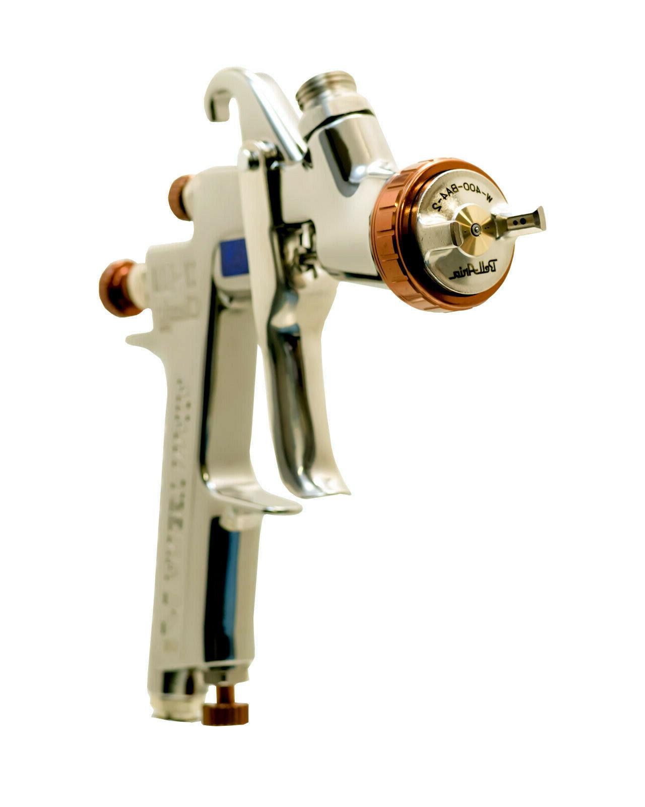 Anest 1.3mm Bellaria Spray Cup W400 plus