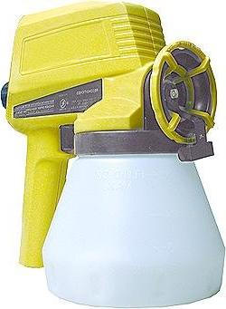 Wagner Wide Shot Power Painter - Factory Reconditioned