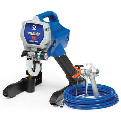 Graco Magnum X5 Electric Airless Paint Sprayer 262800 w/ 1-y