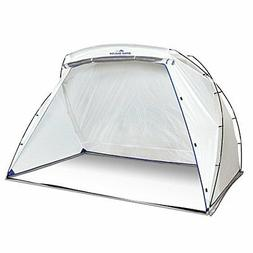 Large Spray Shelter  Paint Protection Tent Home Furniture Pa