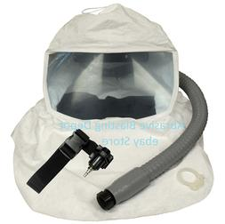 Lightweight Respirator for Spray Painting, Coating & other a