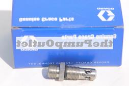 GRACO MAGNUM DX OUTLET VALVE 245076 245-076 OEM GRACO PAINT