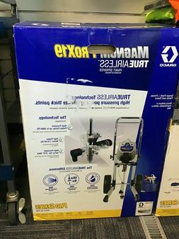 Graco Magnum Pro X 19 Electric Airless Paint Sprayer 17G180