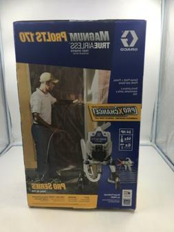 Graco Magnum ProLTS 170 Airless Paint Sprayer Kit