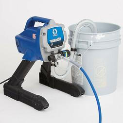 Graco Magnum X5 Airless Sprayer LTS15 262800 1 Year Warranty