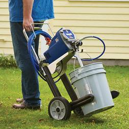 Graco Magnum X7 Electric Airless Sprayer 262805 1 Year Warra