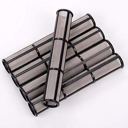 Manifold Filter 244-067 244067 Stainless Steel 60 Mesh, 5 Pi