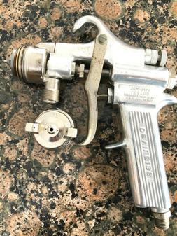 DeVilbiss- MBC Paint spray gun Binks