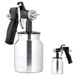 Mechanic Must Have Electric HVLP Air Spray Gun Kit 450W Pain