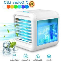 Mini Air Conditioner Cooler Portable Summer Space Cooling Ar