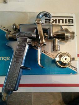 BINKS- Model 2001 Paint Spray Gun 66- 66SK