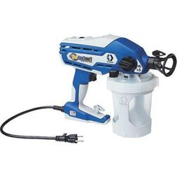 NEW GRACO 17A466 TRUECOAT 360DS DUAL SPEED ELECTRIC AIRLESS