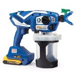NEW Graco 17M367 Ultra Max Cordless Airless Handheld Paint S