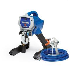NEW GRACO 262800 MAGNUM X5 1/2 HP PAINTER PLUS AIRLESS WITH