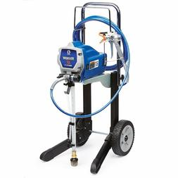 NEW GRACO 262805 MAGNUM X7 CART PAINTER PLUS AIRLESS WITH GU