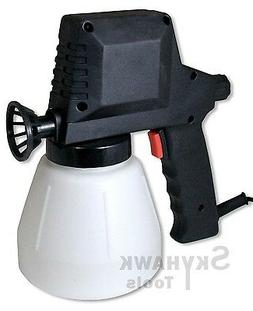 New air less type Electric Air Paint Gun Sprayer and accesso