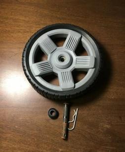 NEW Milwaukee / Ryobi M4910-20 M4910-21 Paint Sprayer Wheel