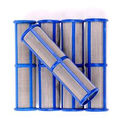 Paint Sprayer Manifold Filter 243081 Fine 100 Mesh 5 Packs