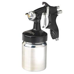 Campbell Hausfeld Paint Sprayer 40 psi Metal Fluid Control-M