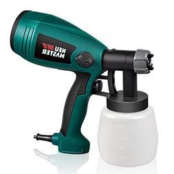 Paint Sprayer NEU MASTER N3020 Electric HVLP Spray Gun, Flow