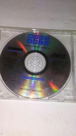 Zoom Link Paint Shop Pro SE Communicate Anti Virus CD Rom Di