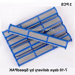 Paint Sprayer 695 Manifold Filter 244-068 244068 Blue 100 Me