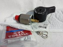 Graco Paint Sprayer Drain Valve PRIME SWITCH 245103 Authoriz