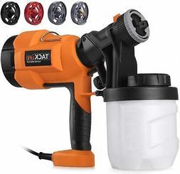 paint sprayer high power hvlp home electric