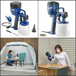Paint Sprayer Power Painter, Home Paint Sprayer Tool for Spr