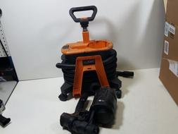 paint sprayer tacklife sgp17ac 1200w hvlp paint